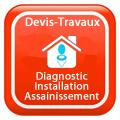 devis-travaux-Diagnostic installation assainissement