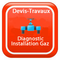 devis-travaux-Diagnostic installation gaz
