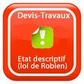 devis-travaux-Etat descriptif (loi de Robien)