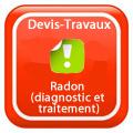 devis-travaux-Radon (diagnostic et traitement)
