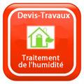devis-travaux-Traitement de l'humidité-RENNES