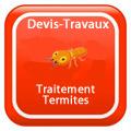 devis-travaux-Traitement termites-RENNES