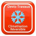 devis-travaux-gratuits-Climatisation réversible
