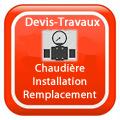 devis-travaux-rennes-Chaudière-installation et remplacement