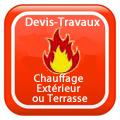 devis-travaux-rennes-Chauffage extérieur  Chauffage de terrasse Devis Services