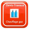 devis-travaux-rennes-Chauffage gaz Devis Services