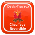 devis-travaux-rennes-Chauffage réversible Devis Services