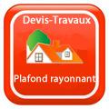 devis-travaux-rennes-Plafond rayonnant Devis Services