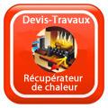 devis-travaux-rennes-Récupérateur de chaleur Devis Services