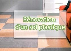 Rénovation-d-un-sol-plastique-devis Devis Services