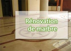 Rénovation-de-marbre Devis Services