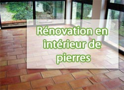Rénovation-en-intérieur-de-pierres Devis Services