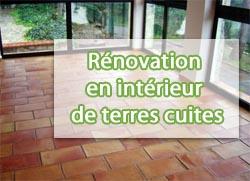 Rénovation-en-intérieur-de-terres-cuites Devis Services