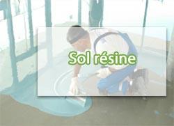 Sol-résine-travaux-devis