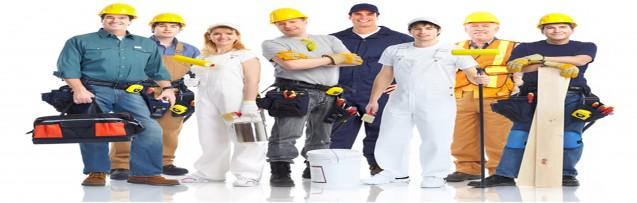 Recherche chantiers : travaux du bâtiment