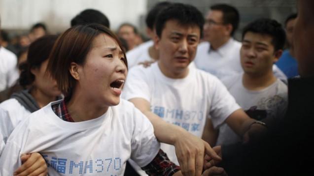 Malaysia Airlines va devoir indemniser les familles des victimes