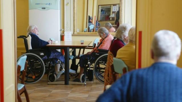 Les Français comptent sur l'Etat pour financer leur dépendance
