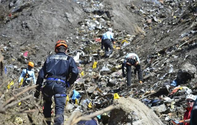A320 : le suicide du copilote complique l'indemnisation des proches