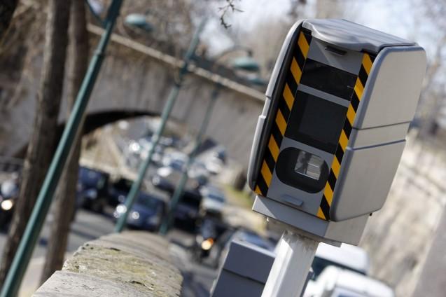 Radar automatique pour traquer les véhicules non-assurés