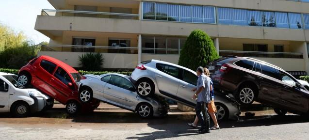 Actualité : Accalmie sur les prix d'assurance auto en 2016