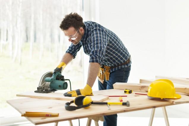 Accidents pendant les travaux : que couvre mon assurance habitation ?