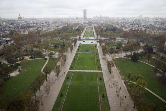 Immobilier : L'embellie se confirme sur le marché parisien de l'immobilier de luxe