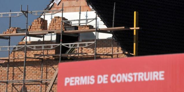 Construction de maisons individuellesdes professionnels en infraction