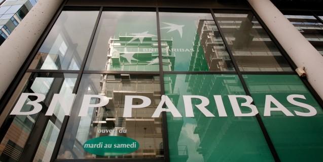 BNP Paribas en correctionnelle pour pratique commerciale trompeuse
