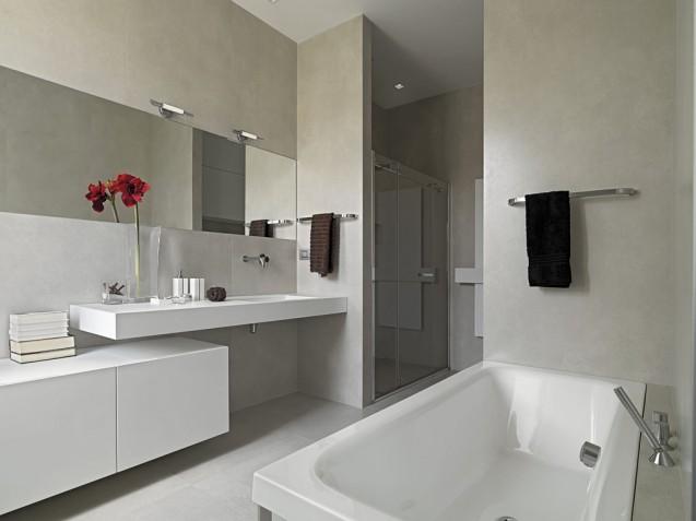 Salle de bains – WC – SPA