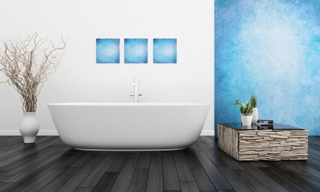 Travaux : Comment choisir sa peinture de salle de bains ?