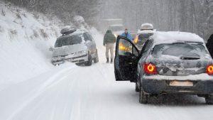 assurance auto neige accident responsabilité Devis Services