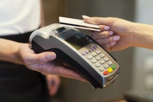 paiement à l'étranger carte bancaire avec sans signature