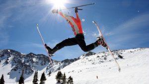 vacances au ski garantie accident
