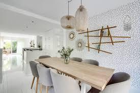 décoration scandinave couleur matière blanc pastel