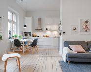 Décoration scandinave : pour un intérieur plus naturel et lumineux