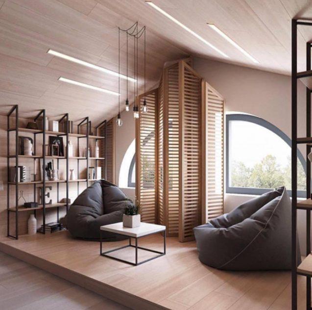 Espace détente : comment l'aménager chez soi ?