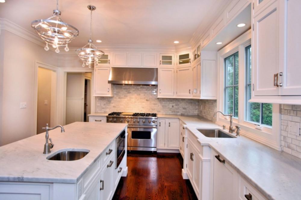 optimiser l'espace de la cuisine